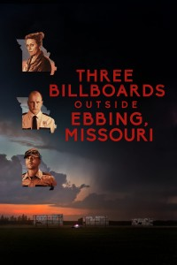 Three Billboards Outside Ebbing, Missouri DVD - 80220 DVDF