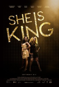 She Is King DVD - SIDD-015