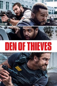 Den of Thieves DVD - 04284 DVDI