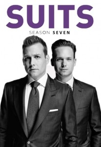 Suits: Season 7 DVD - 106929 DVDU