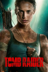 Tomb Raider DVD - Y34871 DVDW