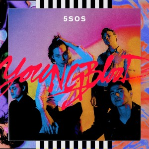 5 Seconds of Summer - Youngblood CD - 06025 6748223