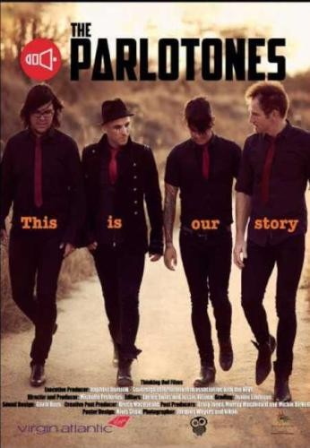 The Parlotones - This Is Our Story [DVD]