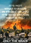 Only the Brave DVD - 04273 DVDI