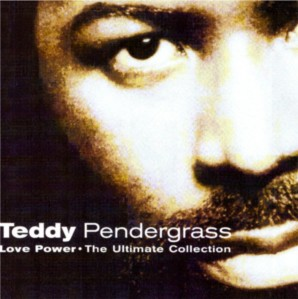 Teddy Pendergrass - Love Power - The Ultimate Collection CD - CDESP 060