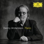 Benny Andersson - Piano CD - 00289 4798498