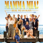 "Cast Of ""Mamma Mia! Here We Go Again"" - Mamma Mia! Here We Go Again (Original Motion Picture Soundtrack) CD - 60256742623"