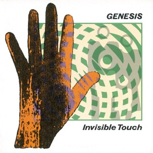 Genesis - Invisible Touch VINYL - 06025 6748982