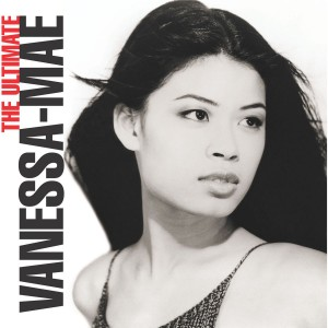 Vanessa Mae - The Ultimate Collection CD - 07243 5950262