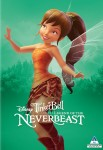 Tinker Bell and the Legend of the NeverBeast DVD - 10224929