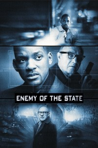 Enemy of the State (Extended Edition) DVD - 10218266
