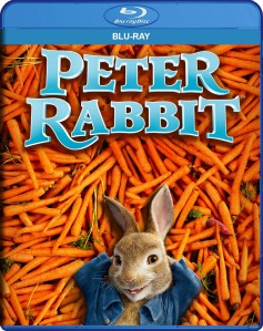 Peter Rabbit Blu-Ray - 10228585