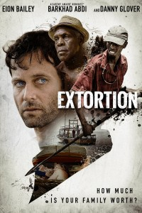 Extortion DVD - 10228478