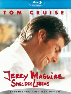 Jerry Maguire Blu-Ray - 10226750