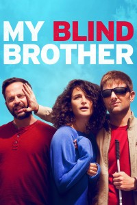 My Blind Brother DVD - 10228480