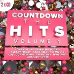 Countdown The Hits CD - DGR1979