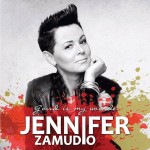 Jennifer Zamudio - Goud Is My Woorde CD - JLZCD007