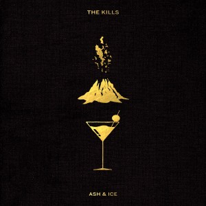 The Kills - Ash & Ice VINYL - WIGLP289
