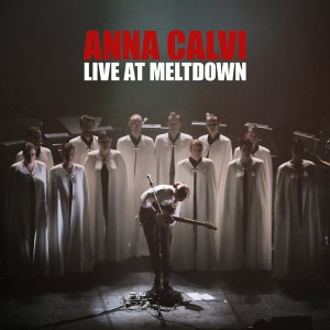 Anna Calvi - Live at Meltdown VINYL - WIGLP380