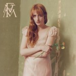 Florence + The Machine - High As Hope CD - 06025 6769270