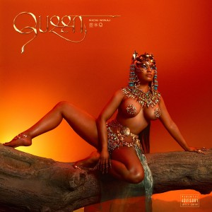 Nicki Minaj - Queen CD - 06025 6771218