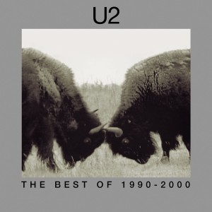 U2 - The Best of 1990-2000 VINYL - 06025 5797099