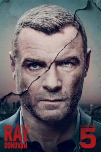 Ray Donovan: Season 5 DVD - EU146467 DVDP