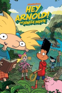 Hey Arnold! The Jungle Movie DVD - EU147914 DVDP