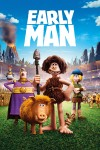 Early Man DVD - 04293 DVDI
