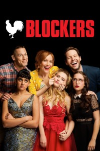 Blockers DVD - 650680 DVDU
