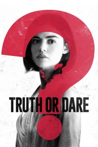 Truth or Dare DVD - 672980 DVDU