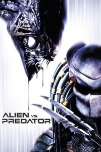 AVP: Alien vs. Predator DVD - 26681 DVDF
