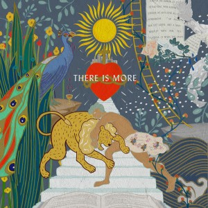 Hillsong Worship - There is More (Deluxe Edition) CD+DVD - HMACDDVD345