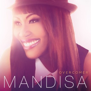 Mandisa - Overcomer  CD - 5099960707420