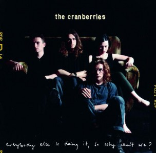 The Cranberries - Everybody Else Is Doing It, So Why Can't We? VINYL - 06025 6750577
