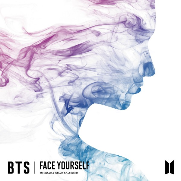 BTS - FACE YOURSELF CD - 06025 6740415