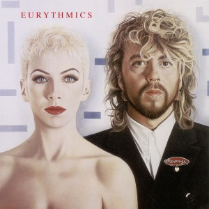 Eurythmics - Revenge VINYL - 19075811641