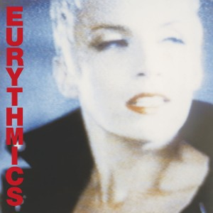 Eurythmics - Be Yourself Tonight VINYL - 19075811651