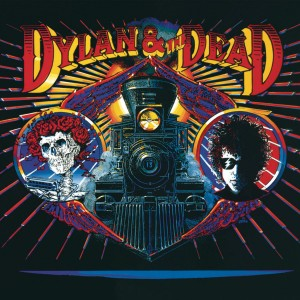 Bob Dylan & Grateful Dead - Dylan & The Dead (Live) VINYL - 19075823171