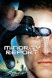 Minority Report DVD - ST20918 DVDF