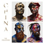 The Parlotones - China CD - SLCD1807