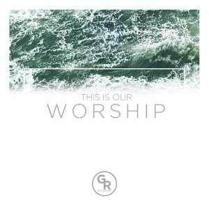 Gillaume & René Worship - This Is Our Worship CD - CAMCD937143029