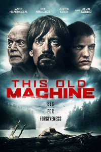 This Old Machine DVD - ITNDVD019