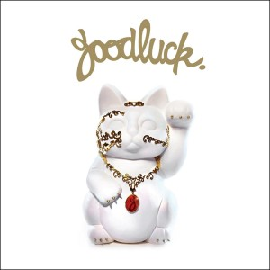 Goodluck - Goodluck (Std Version) CD - CDJUST 453