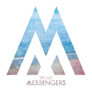 We Are Messengers - We Are Messengers CD - WD2-889357