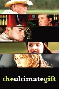 The Ultimate Gift DVD - DVD10209769