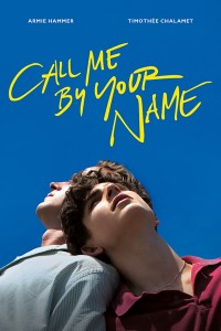 Call Me by Your Name DVD - 10228582