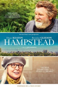 Hampstead DVD - 10228616