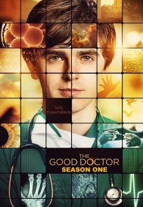 The Good Doctor: Season 1 DVD - 10228584