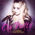 Carrie Underwood - Cry Pretty CD - 06025 6767335